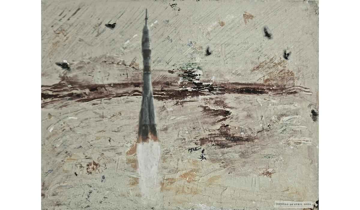 robinhurkens_geschilderd_raket